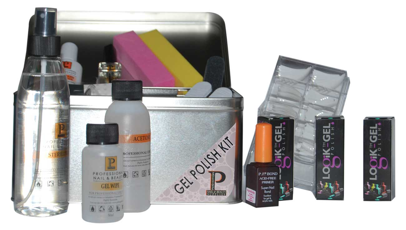 Newest diy kit the beauty news newest diy kit solutioingenieria Image collections